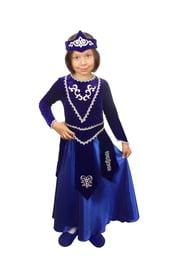 Кавказский национальный костюм для девочек