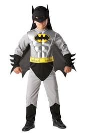 Костюм Бэтмена с мышцами