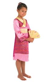Костюм маленькой японской принцессы