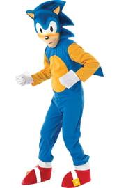 Детский костюм Соника