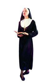 Классический костюм монашки