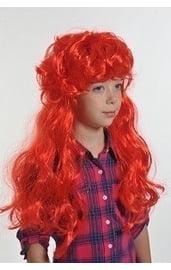 Коралловый парик Русалочки
