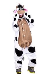 Пижама кигуруми Корова