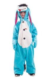 Детская пижама-кигуруми Ослик Иа