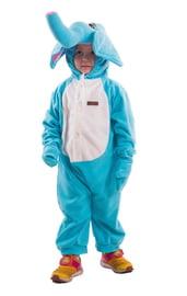 Детская пижама-кигуруми Слоненок