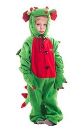 Детская пижама-кигуруми Дракон