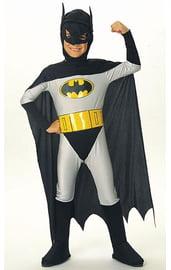 Костюм Бэтмен для детей