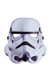 Картонная маска Штурмовик