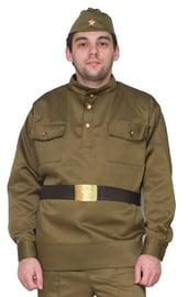 Мужская военная форма lux