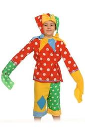 Разноцветный костюм Шута