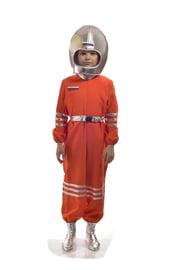 Оранжевый костюм космонавта СССР