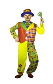 Костюм Клоуна для взрослых
