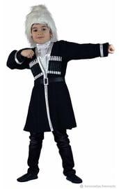 Национальный костюм джигита