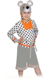 Детский костюм Мышонок