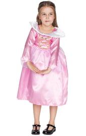 Розовое платье Спящей Красавицы