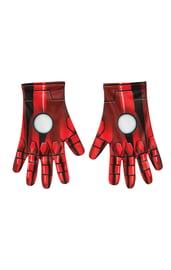 Перчатки Железного Человека Marvel