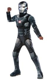 Костюм Воителя Marvel