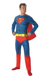 Костюм Супермена Comic book