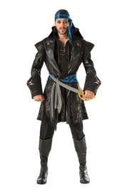 Пиратский костюм Капитан Блэк