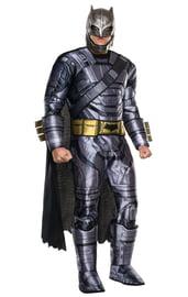 Костюм боевого Бэтмена