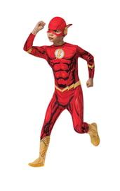Детский костюм Флеша