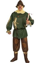Мужской костюм Страшилы из страны Оз