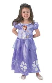 Платье Софии Disney