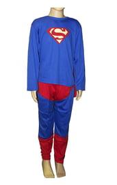 Костюм для мальчиков Супермен