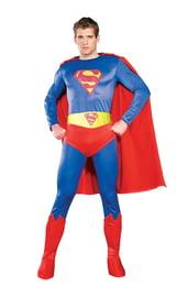 Классический костюм Супермена