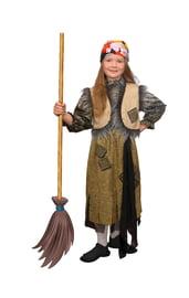 Детский костюм Баба яга