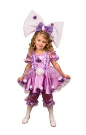 Детский костюм Куклы Тутси