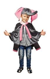 Детский костюм Слоненок