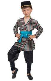 Костюм узбекского мальчика