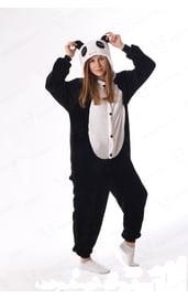 Кигуруми Сонная Панда