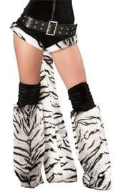 Костюм Белой тигрицы
