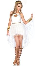 Женский костюм Прекрасного Гермеса