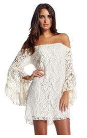 Платье Соблазнительной невесты