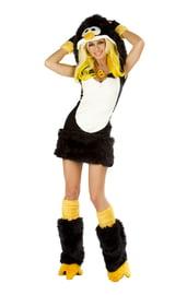 Костюм Озорного пингвина
