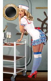 Женский костюм Вице-адмирала