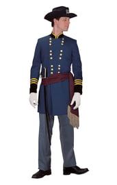 Костюм Офицера армии Конфедерации