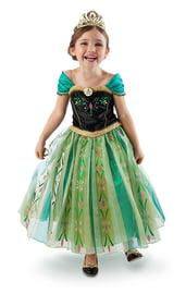 Принцесса Анна Холодное сердце