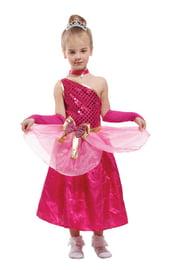 Детский костюм Королевы вечеринки