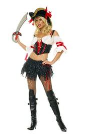 Костюм Пиратки-разбойницы