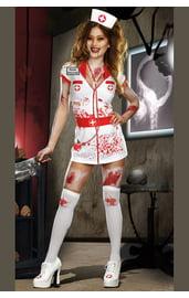 Костюм Медсестры-убийцы