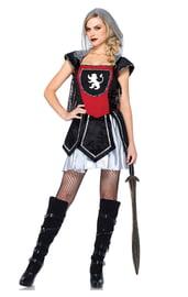 Женский костюм Королевского рыцаря
