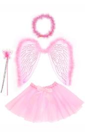 Костюм Розового Ангелочка
