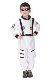 Костюм Маленького белого астронавта