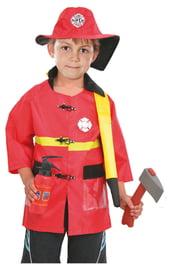 Костюм Маленького пожарного
