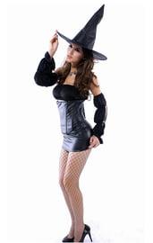 Костюм Ведьмы в корсете