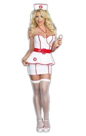 Костюм Искусной медсестры
